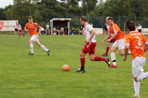 Kreisliga Stade: Der 1. Spieltag im Überblick