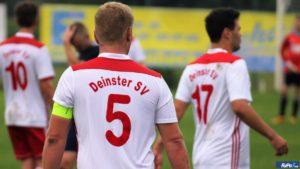 Kreisliga Stade: TSV Buxtehude-Altkloster – Deinster SV (Sonntag, 14:00 Uhr)