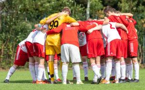 Kreisliga Stade: 38 Tore – Wackelige Abwehrreihen