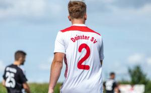 Kreisliga Stade: Leihgabe entpuppt sich bei A/O II als Matchwinner