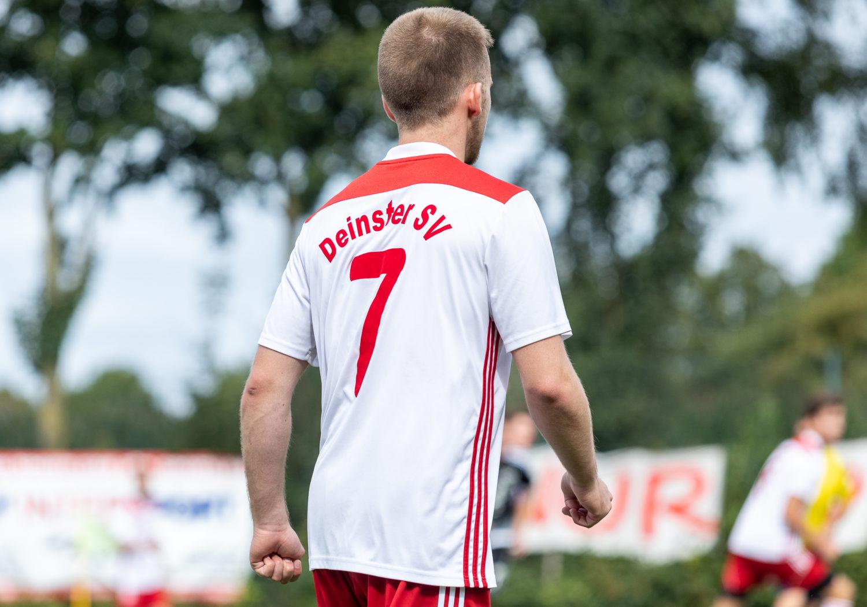 NFV will Fußballsaison im September fortsetzen