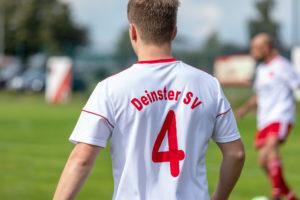 Aus der Presse: Kreisliga Stade – Eiche Bargstedt erobert Platz 1 zurück