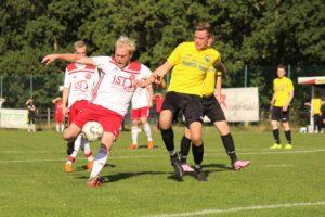 """Kreisliga Stade: MTV Hammah verpasst """"dreckigen Sieg"""" in Bützfleth"""