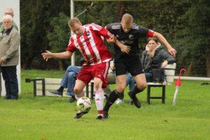 Kreisliga Stade – Harsefeld schlägt Bliedersdorf deutlich