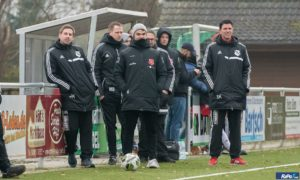 FuPa Stade Wintercheck: Deinster SV