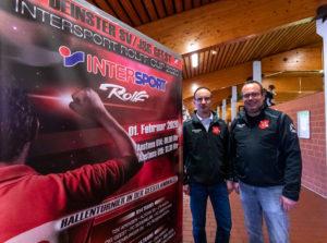 Intersport Rolff Cup 2020 – Wir sagen DANKE!