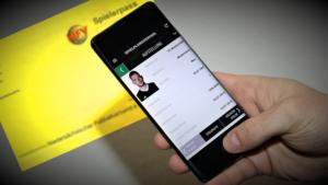 Einführung des digitalen Spielerpasses zum 01. Juli 2020