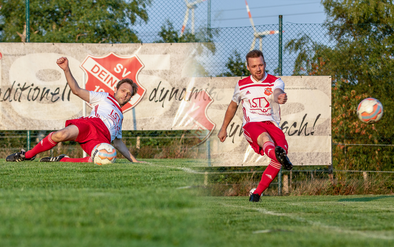 Rodehorst und Holst beenden Karriere